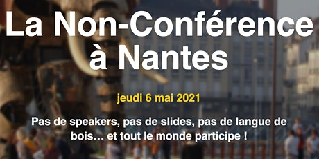 La Non-Conférence du Recrutement - Nantes (ex #TruNantes) -  En visio billets