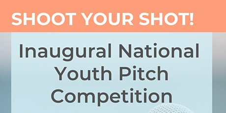 Youth Entrepreneurship Pitch Competition [Applications Due 4/23] tickets