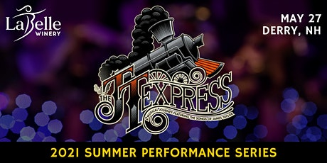 JT Express: The Music of James Taylor tickets