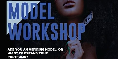 Model Workshop tickets