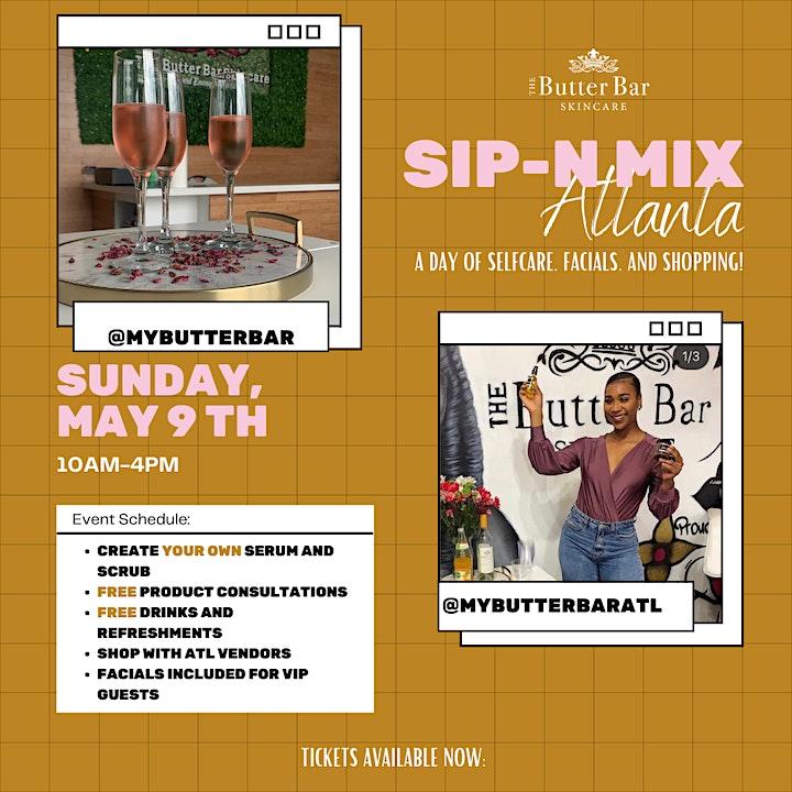 Sip-N-Mix Atlanta image