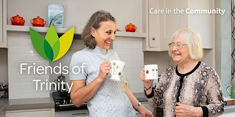 Online Seminar: Care in the Community tickets