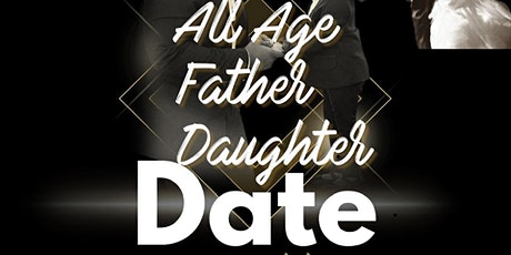 All Age Father Daughter Date Night (Dance) tickets
