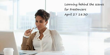 CIPD Mid Scotland Branch Freelancers Network tickets