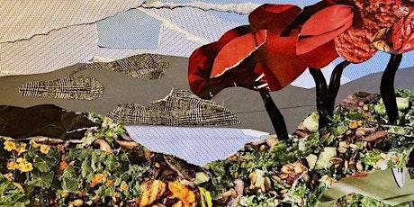 Workshop: Landscape Collage for Beginners tickets