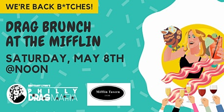 Drag Brunch at Mifflin Tavern tickets
