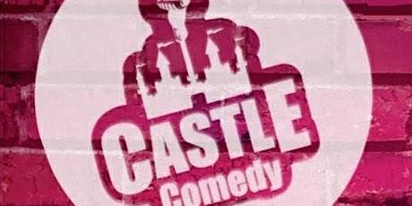 Castle Comedy Night tickets