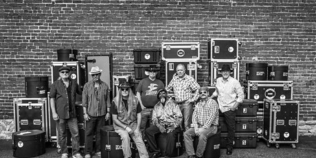 Tribute - A Celebration of The Allman Brothers Band at 1904 Music Hall tickets