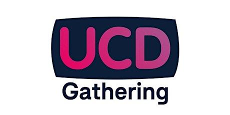 UCD Gathering 2021 tickets