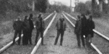 GODSPEED YOU! BLACK EMPEROR Phoenix Theatre Petaluma March 6, 2022 tickets