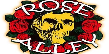 Rose Alley - Spring Concert Series Vol II @ Stonehedge tickets