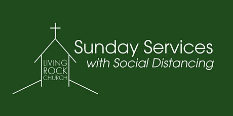 LRC Sunday Service - April 25, 2021 tickets