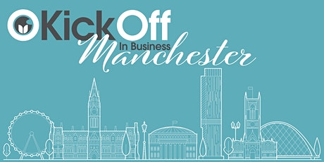 Manchester (19+) have you thought about business start-up/self-employment? tickets