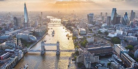 UK Adjudicators 2021 London Adjudication & Arbitration Conference tickets