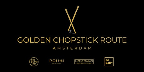 Golden Chopstick Route tickets