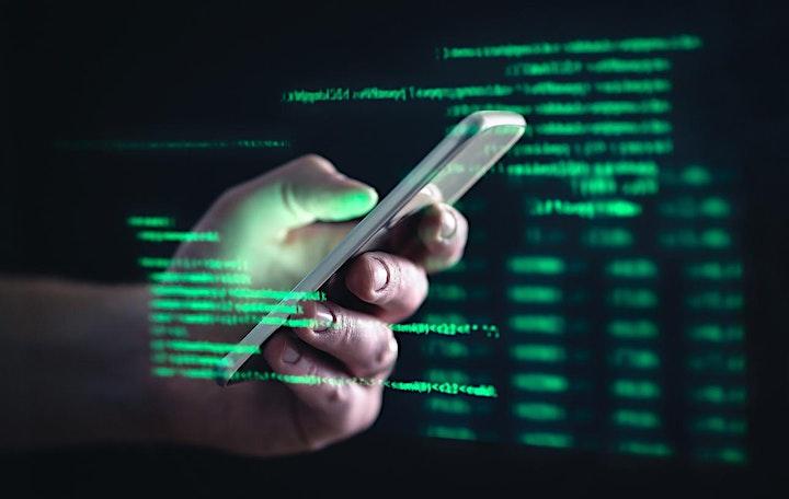 Webinar | MSc FinTech & Technology Innovation at DCU image