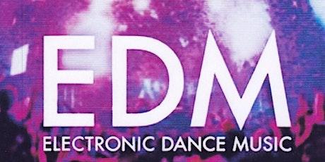 EDM Sunset Yacht Party Sunday Funday Cruise at Skyport Marina 2021 tickets