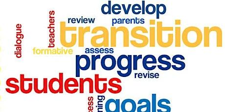BVIU- April 2021 Transition Council Meeting tickets