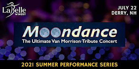 Moondance: The Ultimate Van Morrison Tribute tickets