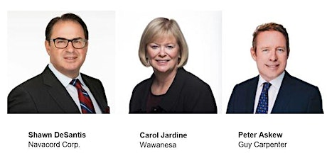 PCUC CEO Panel – Canadian Marketplace Trends tickets