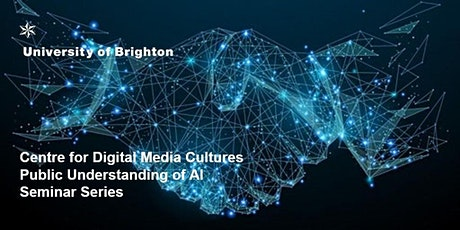 Cybernetic approaches to intelligent environments, Dr Ben Sweeting tickets