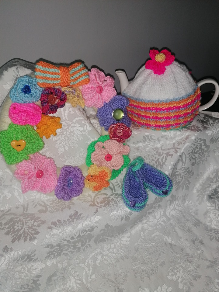 Bealtaine: Knitting Course image