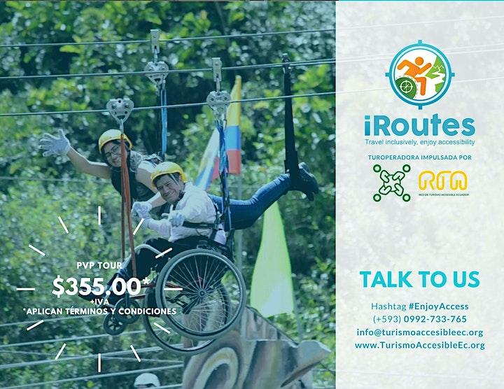 """Imagen de #iRoutes Tour Amazonía 10 Días """"Energía en la Selva"""" (Fam Trip)"""