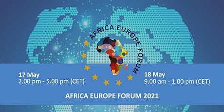 AFRICA EUROPE FORUM tickets