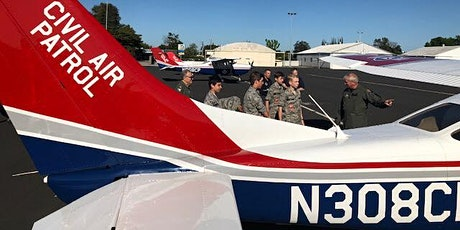 Squadron 50 Open House Spring 2021 tickets