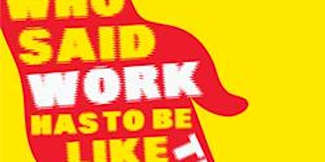 Hazards Campaign Thursday Talk -  Stopping the Mental Health Harm of Work tickets