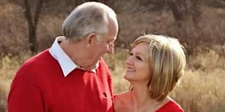 Connie & Darryl Stevens 50th Wedding Anniversary Celebration tickets