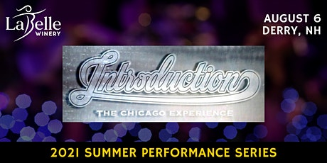 Introduction: The Chicago Experience tickets