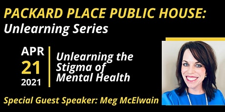Packard Place Public House: Unlearning with Meg tickets