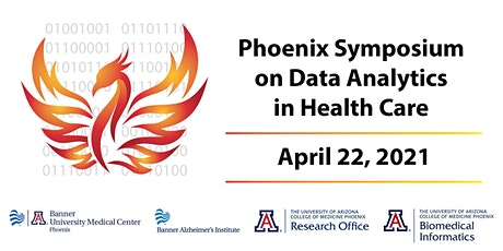 3rd Annual Phoenix Symposium on Data Analytics in Health Care tickets