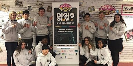 #YSDigiKnow - Online Ambassador Training tickets