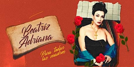 Beatriz Adriana en Rio Bravo North Dallas tickets