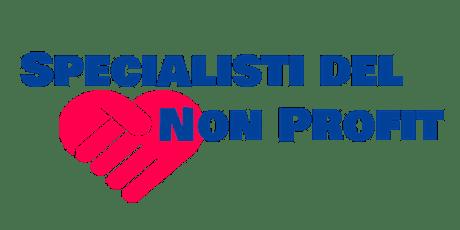 La rivoluzione del non Profit in Italia: il nuovo codice del Terzo Settore biglietti