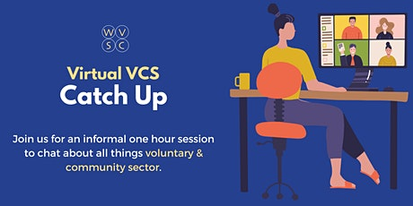 Virtual VCS Catch Up tickets