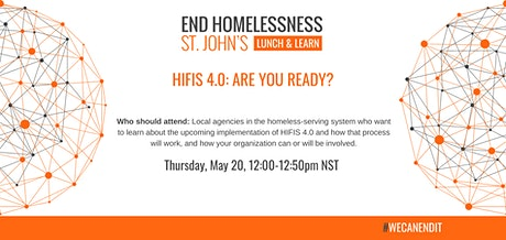 Lunch & Learn - HIFIS 4.0: Are you ready? tickets