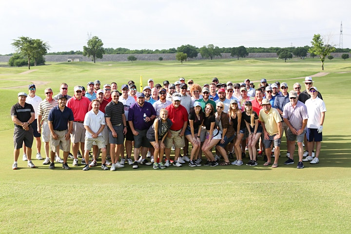 3rd Annual Swing Your Wood Golf Tournament Benefitting NTWGA image