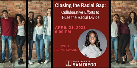 Closing the Racial Gap: Collaborative Efforts to Fuse the Racial Divide tickets