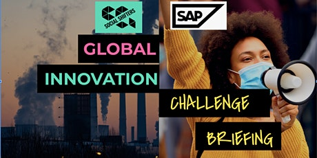 Shifters Global Innovation Challenge Briefing tickets