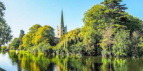 St Sigfrid's #3 Lichfield to Stratford-on-Avon | 6 days | 66 miles tickets