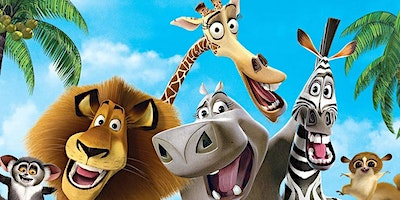 Family Movie Night | Madagascar