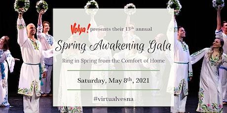 Volya! Spring Awakening Gala 2021 tickets