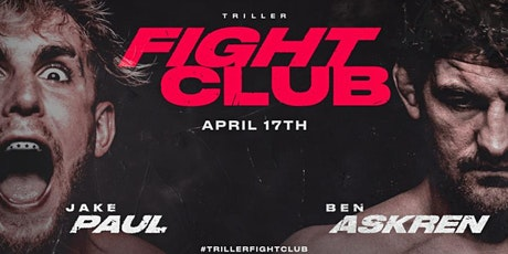 Jake Paul vs Ben Askren | Fight Night! Watch Party & After Party tickets