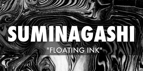 Suminagashi - Japanese Paper Marbling Workshop tickets