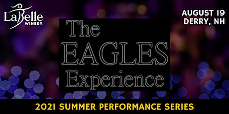 The Eagles Experience tickets