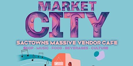 Market City tickets