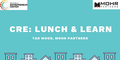 CRE: Lunch and Learn tickets